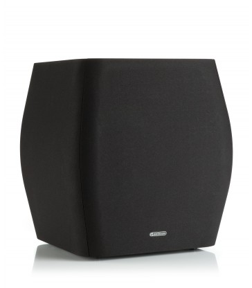 MASS W200 subwoofer - Black
