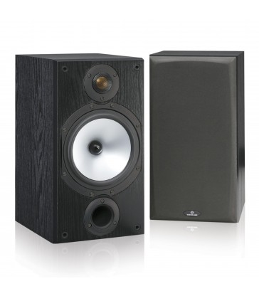 Monitor Reference 2 Black