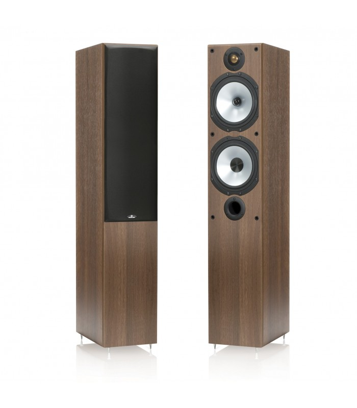 Monitor Reference 4 Walnut