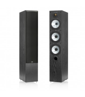 Monitor Reference 6 Black