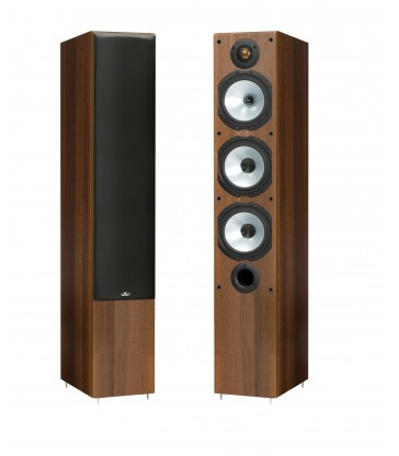 Monitor Reference 6 Walnut