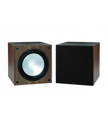 Monitor Reference W10 Walnut