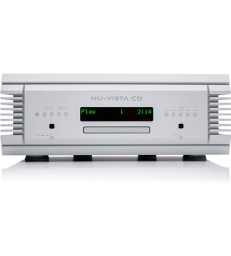 Musical Fidelity Nu-Vista CD Silver