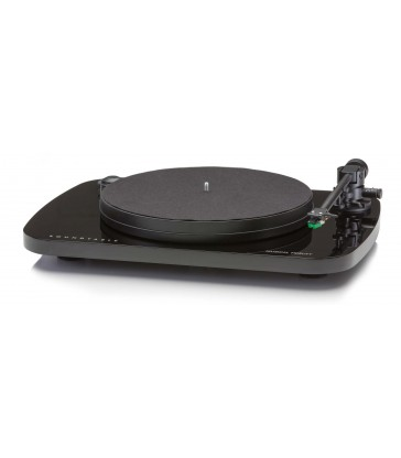 Musical Fidelity The Roundtable