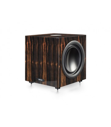 Platinum PW215 II Subwoofer Ebony